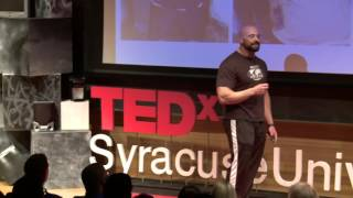 Download Fighting Fat With Fat | Nick Murphy | TEDxSyracuseUniversity Video