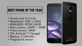 Download Best Phones Of The Year 2017 Video