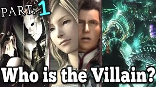 Download Biggest story misconceptions in Final Fantasy: The real villains of FF7, FF12 & FF13? *spoilers* Video