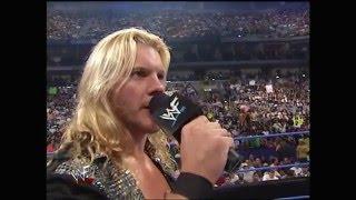 Download Chris Jericho and Chris Benoit promo: SmackDown, Aug 24, 2000 Video