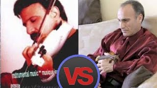 Download Violin Masters Challenge - Samvel Yervinyan vs Bijan Mortazavi Video