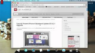Download How To Install Mac OS X Lion (10.7 Developer Preview) Video