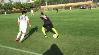 Download LA Galaxy II tryouts 01/21/2017 Video