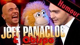 Download Jeff Panacloc et Jean Marc Avec Pascal Obispo au Grand Cabaret Video