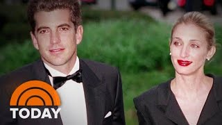 Download John F. Kennedy Jr.'s Tragic Final Flight Retraced In New Documentary | TODAY Video