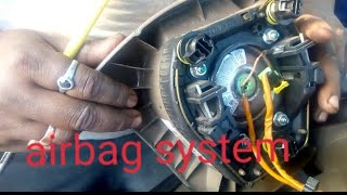 Download Mahindra Xylo airbag installing Video