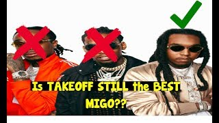 Download Is TAKEOFF STILL the BEST on the MIGOS? Video