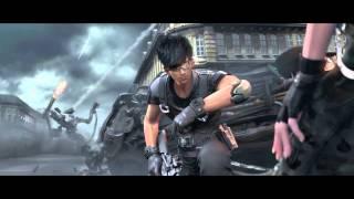 Download Assault Fire: CG Trailer Video