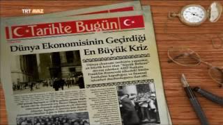 Download Tarihte Bugün - 5 Mart - TRT Avaz Video