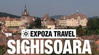Download Sighisoara (Transylvania) Vacation Travel Video Guide Video