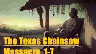 Download The Texas Chainsaw Massacre TRAILERS 1-7 HD 2017 Video