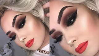 Download FULL GLAM | Sultry Makeup Tutorial Video