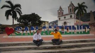Download San Antonio Tolima, Las Aventuras del Profesor Yarumo Video