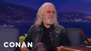 Download Billy Connolly Is Not A ″Hobbit″ Fan Video
