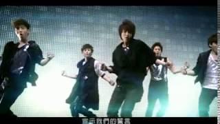 Download Lollipop棒棒堂 - 我是傳奇 (官方完整版MV) Video