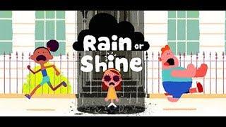 Download VR 애니메이션 [햇님 아니면 비] 쓰면 비가 내리는 신기한 안경을 선물로 받았어요!!! 우리 작은 꼬마 친구는 재밌게 놀수 있을까요??(Rain or Shine) Video