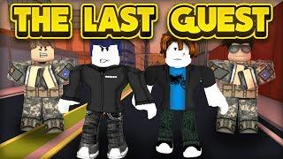 Download THE LAST GUEST 2 IN JAILBREAK! (ROBLOX Jailbreak) Video