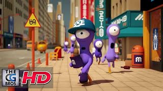 Download CGI Animated Shorts HD: ″Johnny Express″ - by AlfredImageworks Video