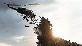 Download World War Z - Trailer 2 - Deutsch Video