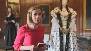 Download The Favourite: Queen Anne at Kensington Palace Video