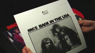 Download MC5 - Total Assault: 50th Anniversary Collection (Unboxing Video) Video