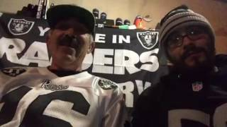 Download Raiders VS Panthers game recap Part 1 Video
