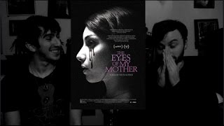 Download The Eyes of My Mother (2016) REVIEW Video