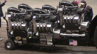 Download Ahoy 2010 Black Widow USA 4,5t Pull off Video