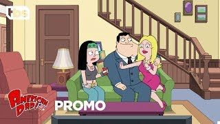 Download American Dad: New Season Premiere February 12 [PROMO] | TBS Video