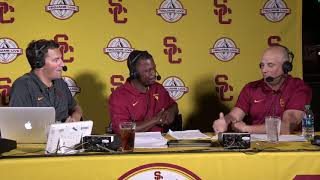 Download Trojans Live 10/16 - Clay Helton Video