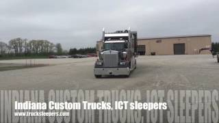 Download ICT Sleepers big rig video 2017 Video