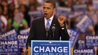 Download Barack Obama Isn't Interested In Change Anymore Video