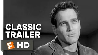 Download Somebody Up There Likes Me (1956) Official Trailer - Paul Newman Movie Video