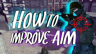 Download Critical Ops - How To Improve Aim (Recoil Control & Crosshair Placement) Video