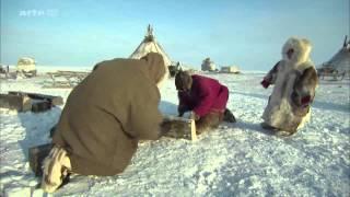 Download Sibirya tundralarında yaşam (ARTE 360° belgeseli) Video