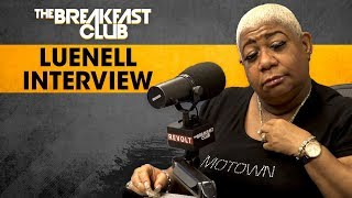 Download Luenell Gets Nasty On The Breakfast Club, Talks Insta-Comics, Wendy Williams + More Video