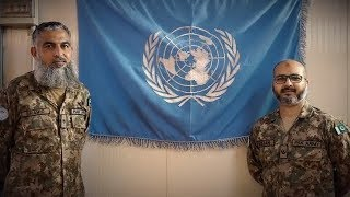 Download Service and Sacrifice: Pakistan's Peacekeepers Leave a Legacy of Peace in Liberia Video