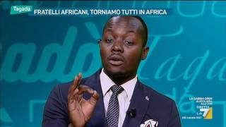 Download Paul Pkelly: 'Fratelli africani, torniamo tutti in Africa, la Terra promessa' Video