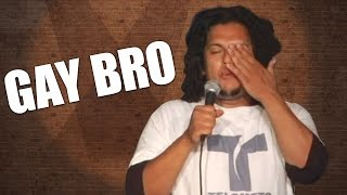 Download Felipe Esparza - Gay Bro (Stand Up Comedy) Video