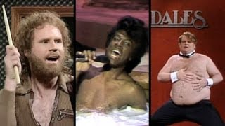 Download Top 10 Saturday Night Live Sketches Video