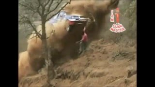 Download Extreme Rally Crash Compilation (With Pure Engine Sound) Video