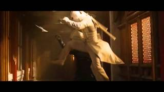 Download G.I.Joe Retaliation - Snake Eyes vs Storm Shadow HD Video