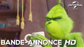 Download Le Grinch / Bande-annonce officielle VF [Au cinéma le 28 novembre] Video