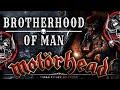 Download 🔴 Brotherhood of Man ✙ ♏otorhead ✙ (subtitles lirics) Video