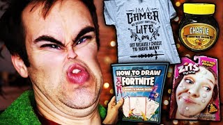 Download THE WORST CHRISTMAS GIFTS OF 2018 (YIAY #456) Video