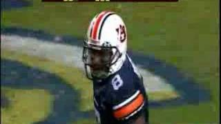 Download Police dog bites Auburn player Video