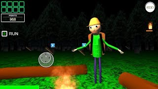 Download ANDROID GAMEPLAY!? Baldi's Basics Field Trip demo | RIP OFF Video