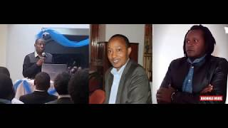 Download Diplomacy ya FPR/DMI Kagame Video
