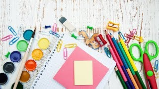 Download TOP 10 DIY School Supplies You Need To Try ! 2017 PART #3 Video