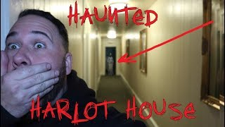 Download (SHE'S HERE!!!) HAUNTED HARLOT HOUSE AT 3AM | OmarGoshTV Video